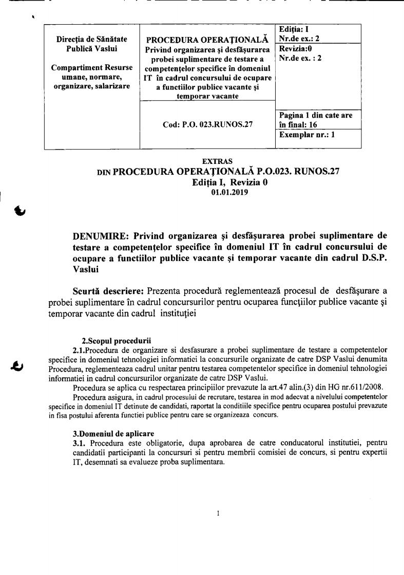 Extras procedura operationala Proba IT din data de 09.10.2019jpg Page1
